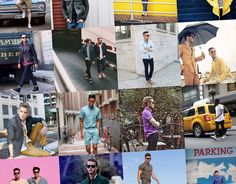 16 Accounts For Men's Fashion - People. Men. Dapper. Real. Rugged. Indie. Alt. Style. Handsome. Photo.