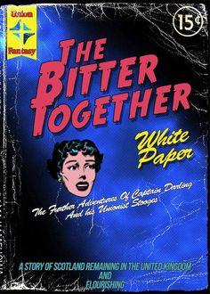 Bitter Together Manifesto
