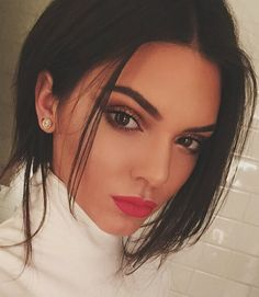 Have Kendall Jenner and Kim Kardashian fallen out over BEYONCE?!