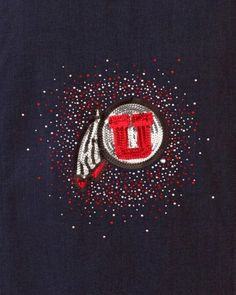 9dc32e986 88 Best UTAH UTES images | University of utah, Utah utes, Marshall ...