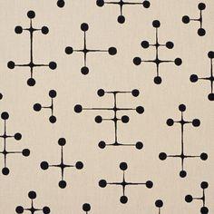 Maharam Dot Pattern by Charles and Ray Eames 1947