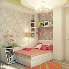 astonishing girl room ideas