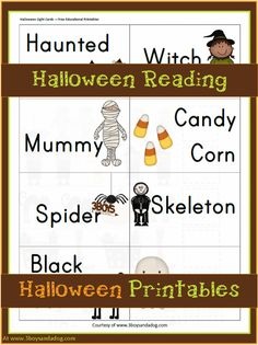 Check out the newest post (Halloween Printables: Halloween Reading Fun) on 3 Boys And A Dog at http://3boysandadog.com/2013/10/halloween-printables-halloween-reading-fun/?Halloween+Printables%3A+Halloween+Reading+Fun