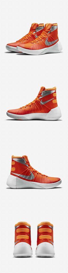 Women 158972: Nike Hyperdunk 2015 Womens Basketball Shoe, Style 749885-808 Msrp $140 -> BUY IT NOW ONLY: $79.99 on eBay!