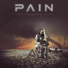 "[CRÍTICAS] PAIN (SWE) ""Coming home"" CD 2016 (Nuclear Blast Records)"
