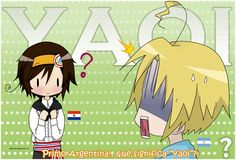 Hetalia:, Paraguay, Argentina Latin Hetalia, Hetalia Fanart, Axis Powers, Image Boards, Anime, Fan Art, Funny, Fictional Characters, Otaku