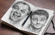 Medialoot - Sketchbook Mockups Pack