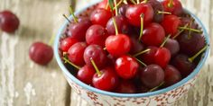 s0ur cherry (albalo in iran)