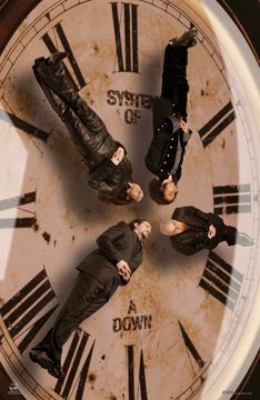 System Of A Down - Clock