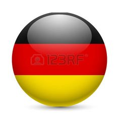 Germany, Flag, Clip Art, Flag Of Germany, Flags, Glow, Countries, Europe, Illustrations