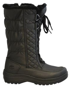 f368f4cac1c5 Totes Womens Cam Snow Boot (Available in Medium and Wide Width)
