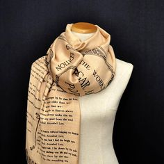 Beautiful Annabel Lee by Edgar Allan Poe Shawl Scarf Wrap This scarf is very soft and cozy. You will love this scarf ! Annabel Lee is the last complete poem composed by American author Edgar Allan Poe. Written in 1849, it was not published until shortly after Poes death that same year.
