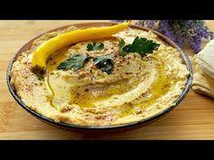Asian Recipes, Healthy Recipes, Ethnic Recipes, Greek Meze, Best Hummus Recipe, Salsa Dulce, I Want Food, Israeli Food, Cucumber Recipes
