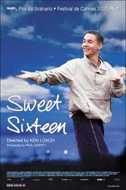 Sweet Sixteen - Ken Loach
