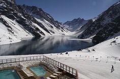 7 destinos cerca de Santiago para desconectarte y disfrutar de la naturaleza – Qué Hacer en Chile
