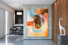 Home Decorating Trends 2018 Product Extra Large Wall Art, Abstract Wall Art, Textured Walls, Original Paintings, Oil Paintings, Canvas Art, Artwork, Quotes Inspirational, Motivational Quotes