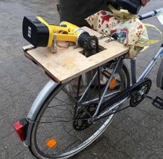 Tagged with funny, memes, awesome, engineering, wholesome; Trust me I'm an engineer Velo Retro, Velo Design, Motorized Bicycle, Go Kart, Electric Cars, Budget Electric, Tricycle, Cool Bikes, Funny Photos