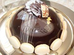 Very very chocolate!!!