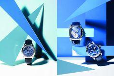Farimah Milani / Kanji Ishii / Jewelry/Watches