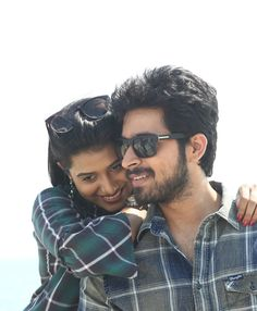 Had the second half been crispier and to the point, Ispade Rajavum Idhaya Raniyum would have scored really well! Love Couple Images, Couples Images, Cute Couple Pictures, Romantic Couple Kissing, Romantic Couples, Ek Villain, Dipika Padukone, Cute Celebrity Couples, Couple Photoshoot Poses