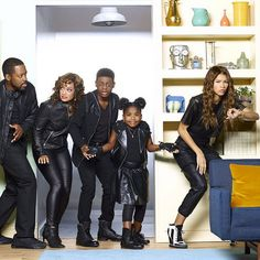 """K.C. Undercover"" Episode ""Give Me a K! Give Me a C!"" Airs On Disney Channel February 8, 2015 - Dis411"