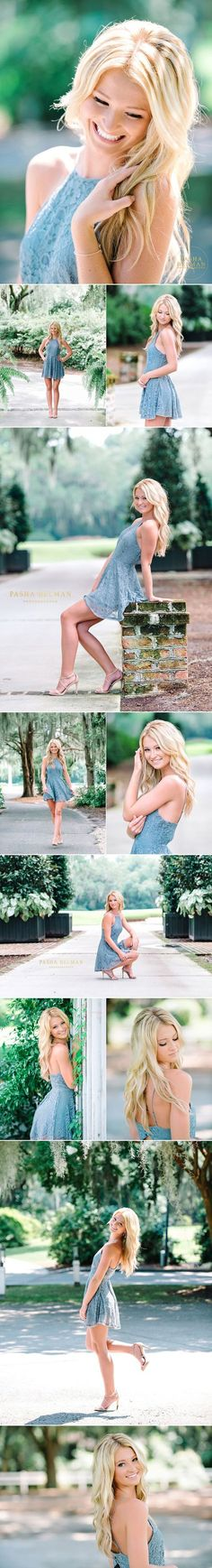 Senior Pictures | Senior Photography | High School Senior Photographers in Charleston and Myrtle Beach | Pasha Belman Photography High School Senior Picture Ideas for Girls