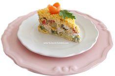 yetur'la lezzet kareleri.com: salata ve mezeler Avocado Toast, Eggs, Breakfast, Food, Morning Coffee, Essen, Egg, Meals, Yemek