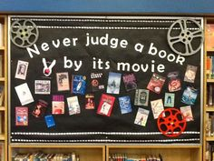 1000+ ideas about Library Bulletin Boards on Pinterest | Library ...