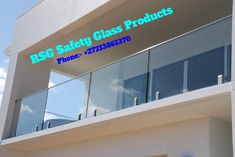 Find Balustrade Glass in Cape Town South Africa Glass Balustrade, Cape Town South Africa, Safety Glass, Stairs, Home Decor, Image, Verandas, Balcony, Stairway
