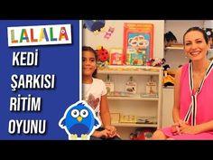 Kedi Şarkısı Ritim Oyunu | Ezo Sunal | Çocuk Şarkısı - YouTube Finger Games, Music Games, Preschool, Drama, Family Guy, Youtube, Dance, Erdem, Songs