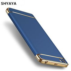 For Xiaomi Mi5 Case, SHYAYA Luxury 3-IN-1 Shockproof Frosted Shield Hard Back Cover Case for Xiaomi Mi 5 prime (5.15 inch)