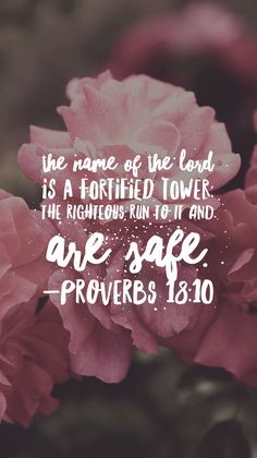 In the name of the Lord; In the name of Jesus💗 Bible Verses Quotes, Bible Scriptures, Faith Quotes, Faith Bible, Biblical Quotes, Prayer Quotes For Strength, Quotes About Strength, Jesus Freak, Christian Quotes
