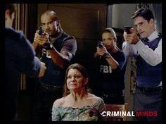 Download Criminal Minds Season 7 full episodes