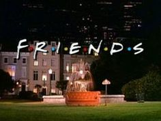 friends tv show - Google Search