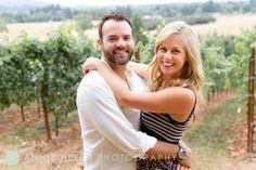 Anniversary portrait at Allison Inn & Spa #wedding #anniversary #winecountry #minisession #photography #anniehelen #wine #vineyard