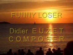 new video : Didier Euzet - FUNNY LOSER (1031): http://youtu.be/mF9NyEX4bQM via @YouTube