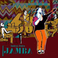 A Criacao - Andrea Dutra e Fred Martins by Andrea Dutra #BrazilianJazz #Music https://playthemove.com/a-criacao-andrea-dutra-e-fred-martins-by-andrea-dutra/
