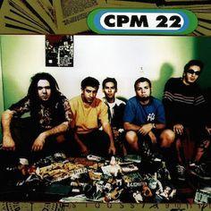 """CPM 22 (2001), deuxième album éponyme du groupe CPM 22 après A Alguns Km de Lugar Nenhum (2000). """"Le hardcore mélodique (ou melocore) est un sous-genre musical du Punk Hardcore usant principalement de mélodies dans son jeu de guitare. Il se caractérise..."""