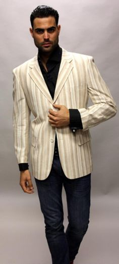 Mens sport coat US$175 only! Buy more save more! Buy 3 items get