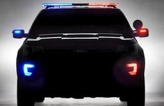 2020 Ford Crown Victoria Police Interceptor | Fords Redesign