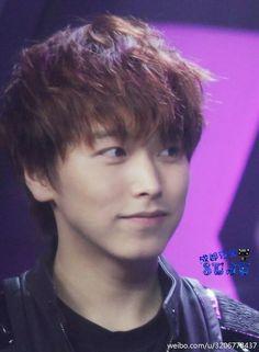 ewe I LOVE Sungmin