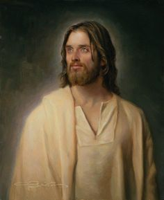 Joseph Brickey Art of Christ. Visit Us @ www.Gods411.org