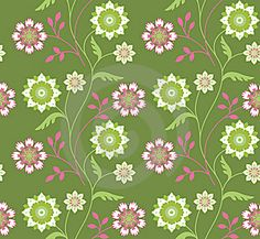 Seamless Pattern. Free Stock Photos