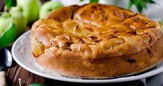 15 desserts gourmands de maman inratables - Crumble aux pommes et aux noisettes - Cuisine AZ
