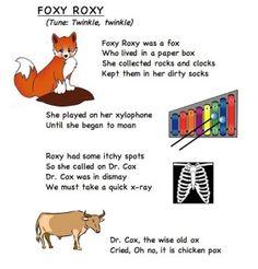 Foxy Roxy by cssk24