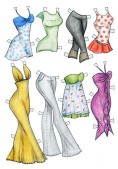 2* 1500 free paper dolls at artist Arielle Gabriel's The International Paper Doll Society also free China paper dolls at The China Adventures of Arielle Gabriel, the Canadian travel site on Hong Kong & China