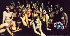 Jimi Hendrix _Electric Ladyland