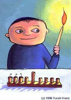 What is Chanukah? - Chanukah Today - Chanukah - Hanukkah