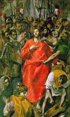 """Διάλεξη του Νίκου Λυγερού με θέμα: """"Η καινοτομία του El Greco"""". Κέντρο Νεότητας ενορίας Αγίου Τίτου, Επιμενίδου 3, Ηράκλειο. Πέμπτη 18 Φεβρουαρίου 2016  Η καινοτομία του El Greco είναι τόσο σημαντική που αποτελεί παράδειγμα αναγνωρισιμότητας σε παγκόσμιο επίπεδο."""