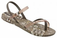04e245562 Sandale de damă Ipanema Sandal extrem de confortabile | Shoexpress.ro